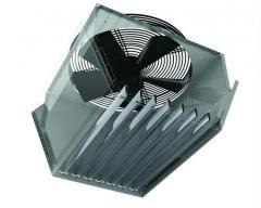 Destryfikator powietrza Zephir V=4350 m3/h