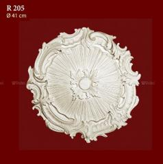Decorative rosettes