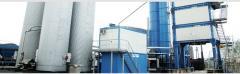 Water-bituminous cold mastics