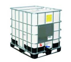 Containers for hazardous waste