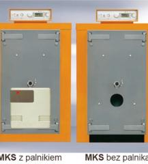 Fuel oil boilers