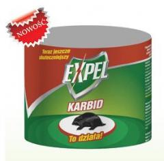 Expel - karbid