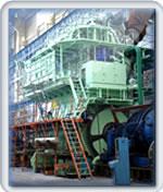 Silniki sterowane elektronicznie ME/ME-C