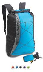 Plecak składany ultralekki wodoszczelny Ultra-Sil