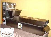 Maszyna służąca do smażenia ciastek