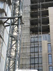Construction corners