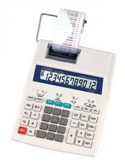 Kalkulator biurowy z drukarką Citizen CX-123 II