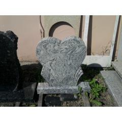 Pomnik Serce Juparana