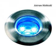 Lampy wodoszczelne - IP 68