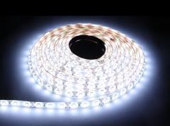 Taśma 300 SMD LED 5M - biała ciepła