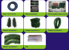 Goods for horticulturists