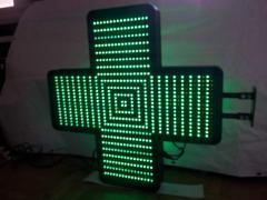 Signboards external light