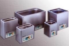 Myjki ultradźwiękowe TPC