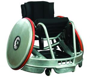 Wózek do Rugby GTM Raptor