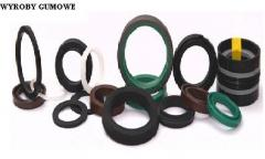 General mechanical rubber goods