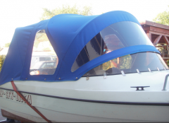 Covers for boats