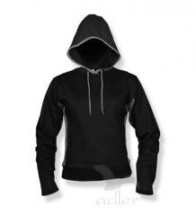 Bluza damska Hodded Sweater gram. 320g/m2