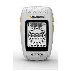 Przenośne urządzenie GPS Celestron Lite