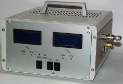 Miernik tlenu/dwutlenku węgla typu 9610/9620