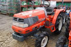 Kubota GL240