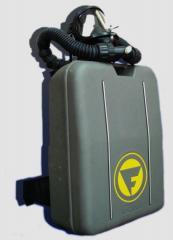 Oxygen dispensing equipment kits
