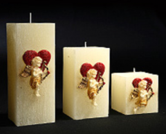 Interior candles