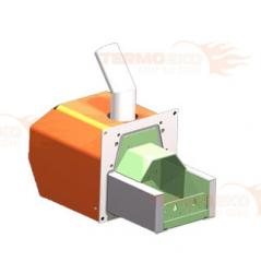 Palnik pelletowy TermoFire II 15-30 kW
