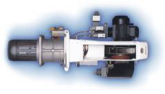 Palnik gazowy Vectron EK 03 / EK 04 / EK 05 / EK