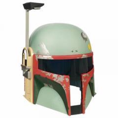 Star Wars hełm Boba Fett