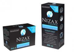 Szampon Nizax Control