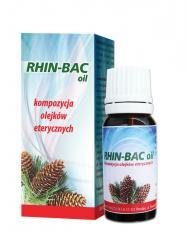 Olej Rhin-Bac oil