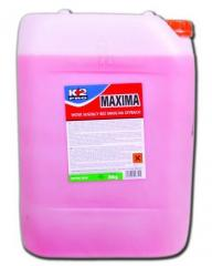 Liquid Wax for profesional usage