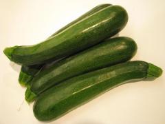 Cukinia zielona