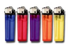 Gas for cigarette lighters filling