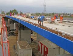 Sączki mostowe