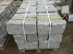 Kamień murowy 20/20/40 cm szary
