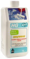 HG Winyl - ochronna warstwa nabłyszczająca
