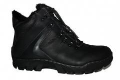 Buty trekkingowe LJ05 Black pak12p. 40-45