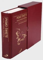 Pismo Święte Starego i Nowego Testamentu - nowe