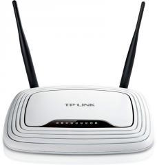 Bezprzewodowy router TP-Link TL-WR841N