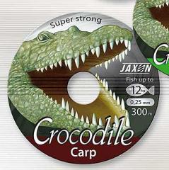 Żyłka Jaxon Crocodile Carp 300m