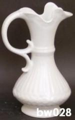 Wyroby z porcelany i fajansu