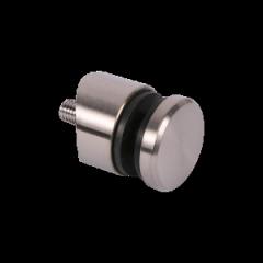Uchwyt punktowy szkła 6-16mm dla słupka Ø42,4mm
