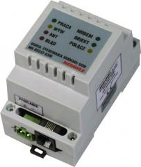 Moduły komunikacyjne MK-RS232-ET - komunikacja