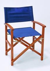 Krzesło z derwna Cho Chi
