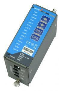 Sterownik  mikroprocesowy