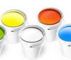 Paints for printing