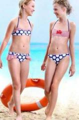 Swimwear for teens