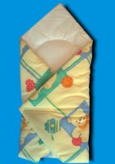 Sleeping bags for newborns