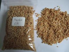 Orzechy arachidowe kostki, połówki
